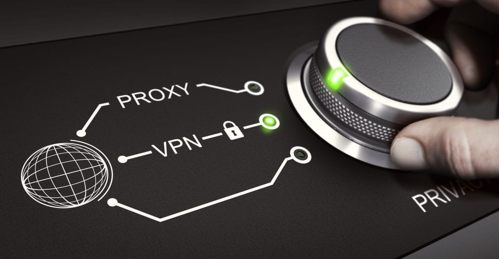 VPN, virtual private network